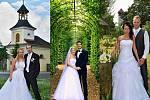 Svatební páry 12. kola.