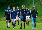 Fotbalisté Staré Bělé si v nové sezoně zahrají krajský přebor.