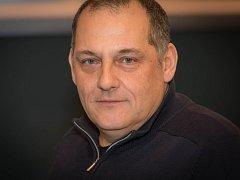 Tomáš Šiřina.