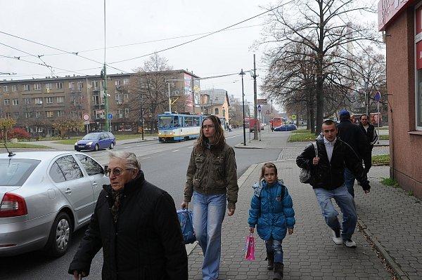 Městský obvod Vítkovice