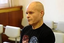 Ladislavu Krajčíkovi hrozí až pětadvacet let žaláře.