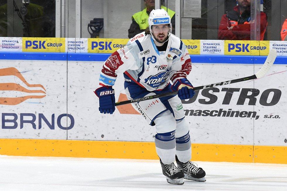 HC Kometa Brno - Šimon Stránský