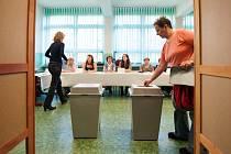 Komunální volby 2014 v Ostravě.