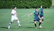 SK Líšeň - FC Odra Petřkovice 2:1