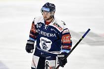 Utkání 33. kola hokejové extraligy: HC Vítkovice Ridera - BK Mladá Boleslav, 8. ledna 2021 v Ostravě. (zleva)