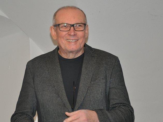 Josef Pleskot, architekt