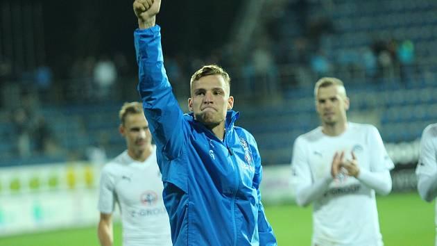 Ondřej Šašinka. Foto: