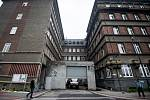 Budova vazební věznice v Ostravě. Ilustrační foto