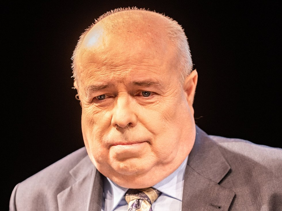 Aleš Zedník, honorární ruský konzul a bývalý primátor Ostravy.