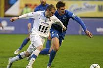 FC Baník Ostrava - FC Slovan Liberec
