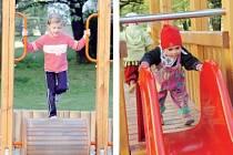 Poruba chce letos investovat do dětských hříšť i s dotacemi přes třicet milionů korun.