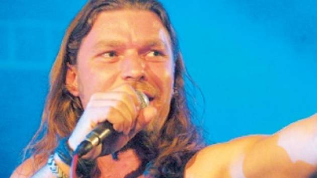 Petr Kolář v rámci podzimního turné vystoupí také v Ostravě.