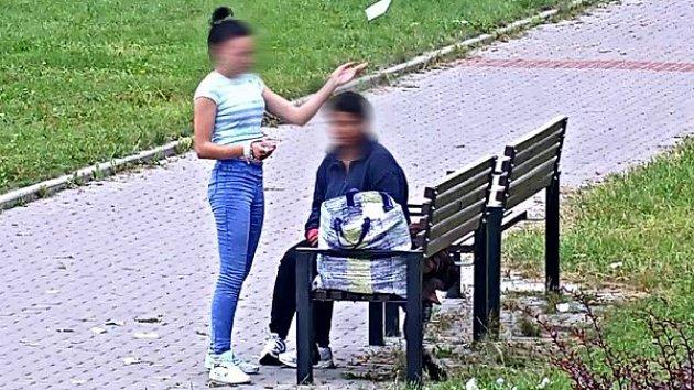 Dvě výtržnice v Ostravě zaměstnaly strážníky