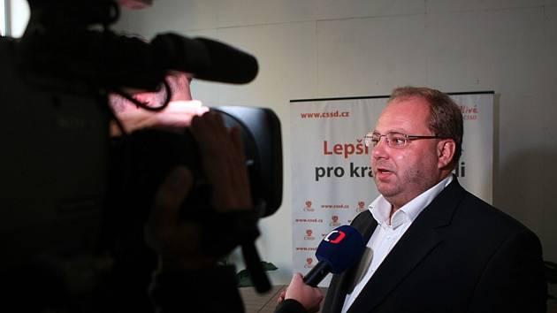 Hejtman Miroslav Novák