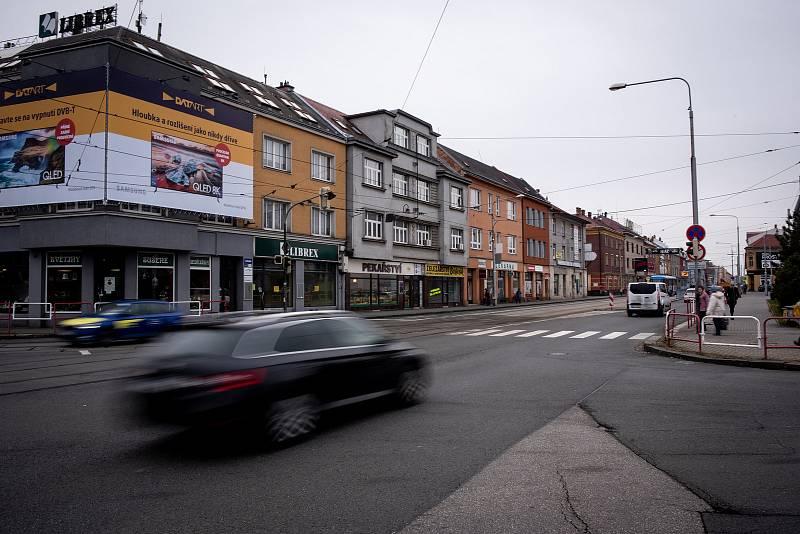 Ostravský obvod Mariánské Hory a Hulváky, Ilustrační foto.