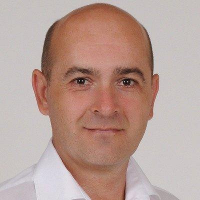 Stanislav Kopecký, starosta Nového Jičína