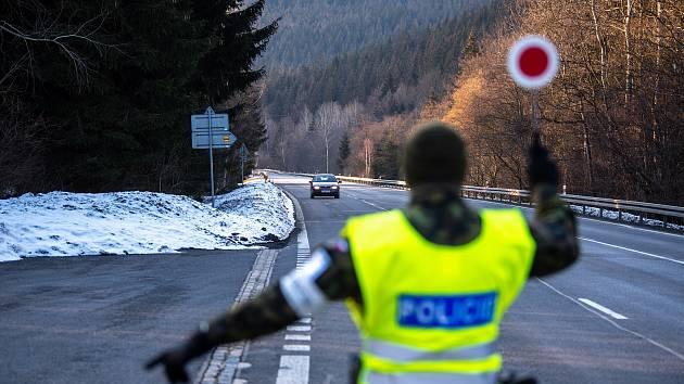 Policie ČR si pohlídá rychle jedoucí auta.