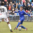 Zápas - Frýdek-Místek vs. FC Baník Ostrava