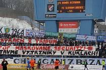 Baník Ostrava – Slovan Liberec