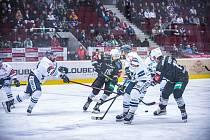 Karlovy Vary - Vítkovice 2:3 (17. kolo hokejové extraligy, neděle 24. 10. 2021).