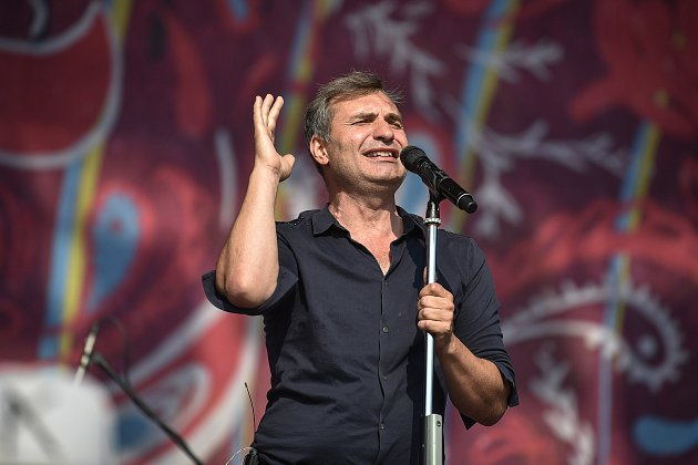 Hvězdy Létofestu 2018 - festivalové tour putující po osmi městech České republiky.