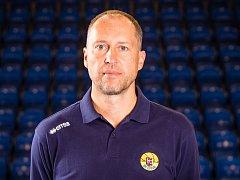 Petr Czudek, basketbalový trenér, Opava