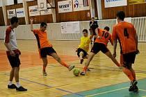 Mezinárodní fotbalový turnaj mentálně postižených – takzvaná sjednocená kopaná – v pondělí zahájil Evropské dny handicapu 2010.