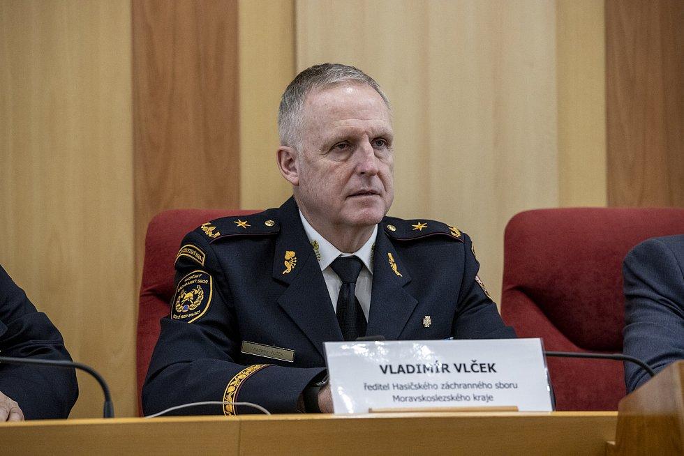 Vladimír Vlček.
