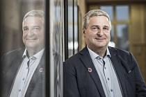 Profesor Roman Hájek kandiduje na post děkana Lékařské fakulty Ostravské univerzity.