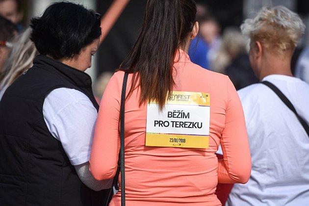 Běžecký závod RunFest Ostrava, 23.září 2018vOstravě.