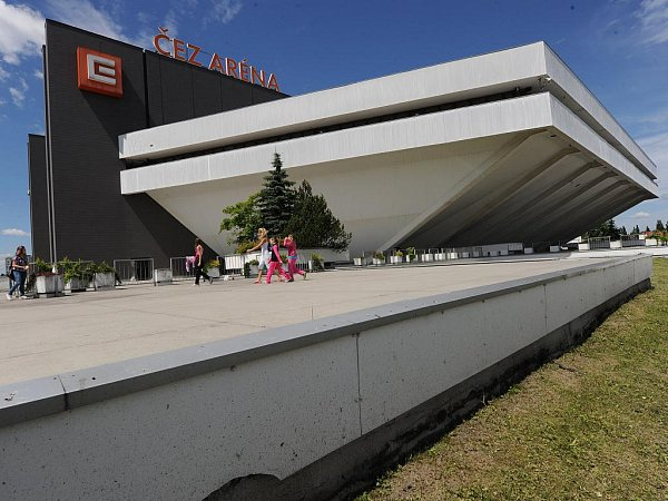 ČEZ Aréna