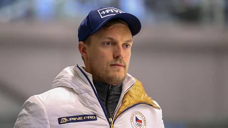 NA LEDĚ ovládl v roce 2008 celou Evropu, teď se bývalý krasobruslař Tomáš Verner chystá na taneční parket.