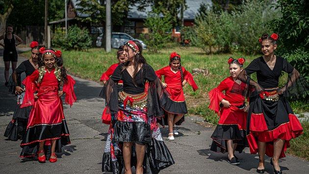 Festival Barvy Bedřišky