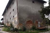 Zámek v Polance nad Odrou
