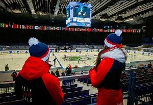 Olympijský festival v Ostravě - dobrovolníci