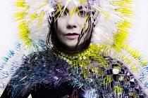 Björk v létě na Colours v Ostravě představí nové album Vulnicura.