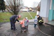 Den požární bezpečnosti v Rýmařově.