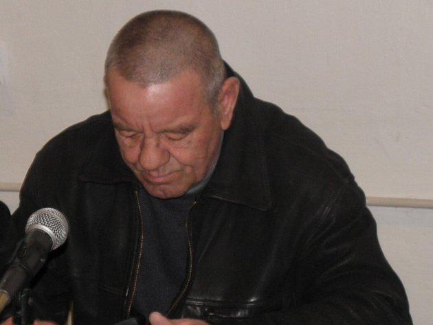 Marian Juraška odešel od soudu se sedmiletým trestem.