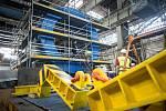 Vítkovice Heavy Machinery (VHM).