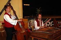 Posvícení u cimbálové muziky nabídla v sobotu 9. října restaurace Radegastův šenk v Nošovicích.