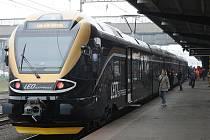 Leo Express poprvé zastavil v Ostravě
