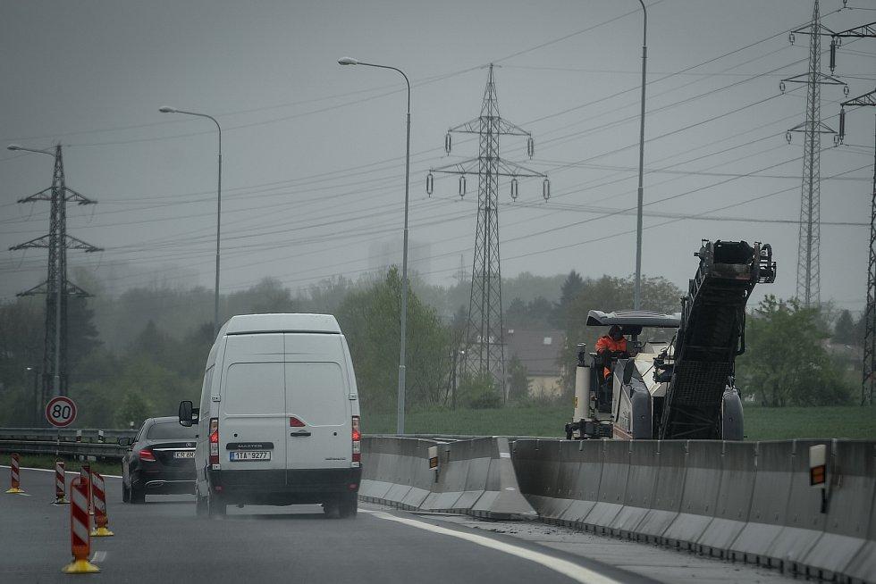 Startují opravy mostů na tahu z Frýdku-Místku do Beskyd.