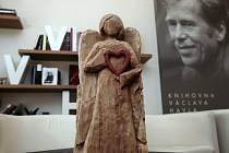Anděl pro lepší svět – Dětská Mírová cena. Ilustrační foto.