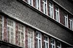 Budova vazební věznice. Ilustrační foto.