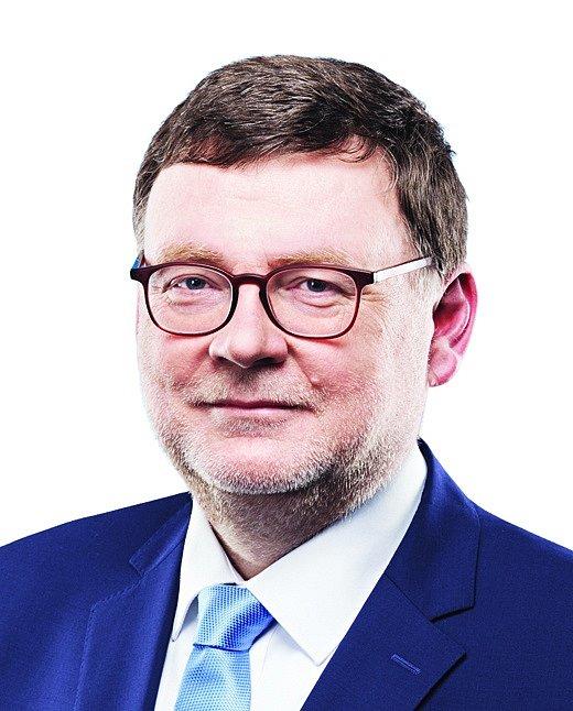 Zbyněk Stanjura, 53 let, Opava, poslanec Parlamentu ČR, 3 648 hlasů
