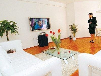 Jestliže jsou dnes ceny bytů v Ostravě vysoké, o těch nově postavených to platí dvojnásob...