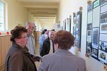 Základní škola Frýdecká v Havířově-Bludovicích oslavila 90. výročí postavení školní budovy