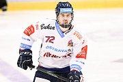 51. kolo hokejové extraligy HC Vítkovice Ridera - HC Olomouc