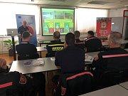 Cvičení hasičů ze tří zemí se tentokrát koná ve Slovinsku.