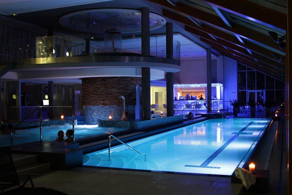Relaxační centrum Wellness Horal v Resortu Valachy Velké Karlovice se ve dnech 5. až 12. listopadu připojí k šestému ročníku Týdne saunování.